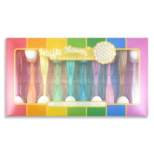 Waffle Flower Crafts - Blending Brushes