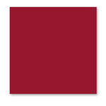 WorldWin - ColorMates - 12 x 12 Cardstock Pack - 50 Sheets - Deep Berry Red, CLEARANCE