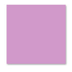 WorldWin - ColorMates - 12 x 12 Cardstock Pack - 50 Sheets - Medium Lovely Lilac, CLEARANCE