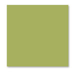 WorldWin - ColorMates - 12 x 12 Cardstock Pack - 50 Sheets - Dark Spring Green, CLEARANCE