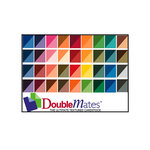 WorldWin - DoubleMates - 8.5 x 11 Cardstock Pack - Complete Collection
