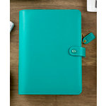 Websters Pages - Color Crush Collection - A5 Planner Binder - Jade