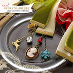 Websters Pages - Royal Christmas Collection - Bookmark