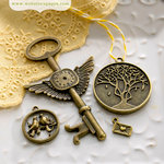 Websters Pages - Perfect Accents - Metal Embellishments - Variety Pack