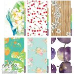 Websters Pages - Color Crush Collection - Personal Planner Divider Kit