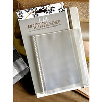 Websters Pages - Color Crush Collection - Pocket Traveler's Notebook - Photobook Insert