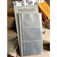 Websters Pages - Color Crush Collection - Traveler's Notebook - Photobook Insert