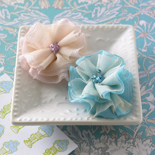 Websters Pages - Best Friends Collection - Perfect Petals