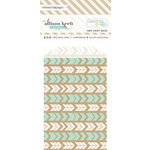 Webster's Pages - Composition and Color Collection - Mini Craft Bags - Kraft