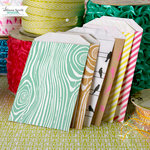 Websters Pages - Sweet Notes Collection - Mini Craft Bags