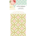 Webster's Pages - Modern Romance Collection - Mini Craft Bags - Rings - Pink