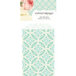 Websters Pages - Modern Romance Collection - Mini Craft Bags - Rings - Blue