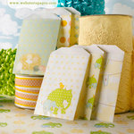 Websters Pages - New Beginnings Collection - Mini Bags