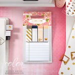 Websters Pages - Color Crush Collection - Sticky Notes