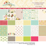 Websters Pages - Modern Romance Collection - 12 x 12 Paper Pad