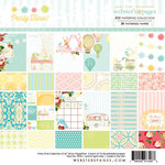 Websters Pages - Party Time Collection - 6 x 6 Paper Pad