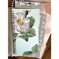 Websters Pages - Color Crush Collection - Snap In Decorative Dividers - Tall