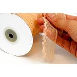 Websters Pages - Designer Ribbon - Delicate Pink - 30 Yards