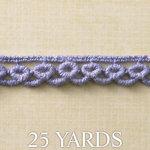 Websters Pages - Designer Ribbon - Plum - 25 Yards