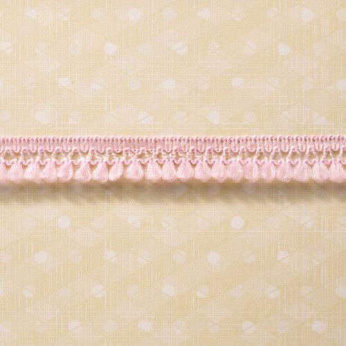 Websters Pages - Designer Ribbon - Pink Soft - 25 Yards