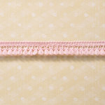 Websters Pages - Designer Ribbon - Pink Soft - 25 Yards