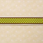 Websters Pages - Designer Ribbon - Game Polka - 25 Yards