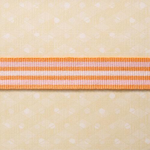 Websters Pages - Designer Ribbon - Cooling Stripe - 25 Yards
