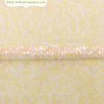 Websters Pages - New Beginnings Collection - Designer Ribbon - Pink Sparkle - 25 Yards