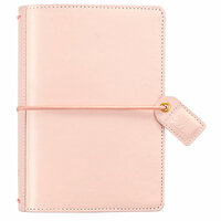Websters Pages - Color Crush Collection - Pocket Traveler - Blush Pink