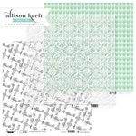 Websters Pages - Composition and Color Collection - 12 x 12 Transparency Starter Kit