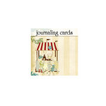 Websters Pages - WonderFall Collection - Deluxe Journaling Cards