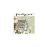 Websters Pages - Waiting for Santa Collection - Christmas - Deluxe Journaling Cards