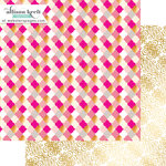 Websters Pages - Happy Collection - 12 x 12 Double Sided Paper - Dress Up