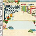 Websters Pages - Spring Market Collection - 12 x 12 Paper Sampler Kit