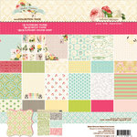 Websters Pages - Modern Romance Collection - 12 x 12 Collection Pack