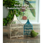 Websters Pages - Nest Collection - Handcrafted Home - Birdcage