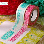 Websters Pages - Sweet Notes Collection - Washi Tape Set