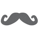 We R Memory Keepers - Shape Die - Mustache
