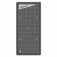 We R Memory Keepers - Evolution Advanced Die Cutting Tool - Magnetic Mat A