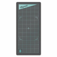 We R Memory Keepers - Evolution Advanced Die Cutting Tool - Magnetic Mat B