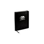 We R Memory Keepers - Missionary Journal - Classic Leather Journal - Black