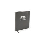 We R Memory Keepers - Missionary Journal - Classic Leather Journal - Charcoal