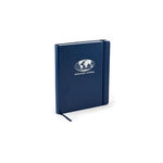 We R Memory Keepers - Missionary Journal - Classic Leather Journal - Cobalt