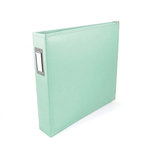 We R Memory Keepers - Classic Leather - 12 x 12 - Three Ring Albums - Mint