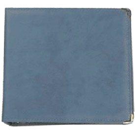 Hiller 3 Ring Albums - 8.5 x 11 Cottage Blue