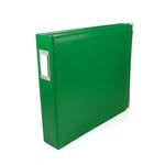We R Memory Keepers - Classic Leather - 12 x 12 - Three Ring Albums - Clover