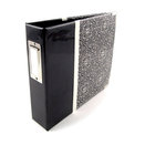 We R Memory Keepers - Retrospect Collection - 6 x 6 - Two Ring Albums - Moroccan