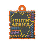 We R Memory Keepers - Destination Collection - Embossed Tags - South Africa