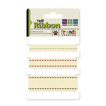 We R Memory Keepers - Friends Furever Collection - Twill Ribbon