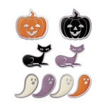 We R Memory Keepers - Spookville Collection - Halloween - Jumbo Brads